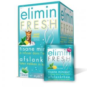 Elimin Fresh munt citroen