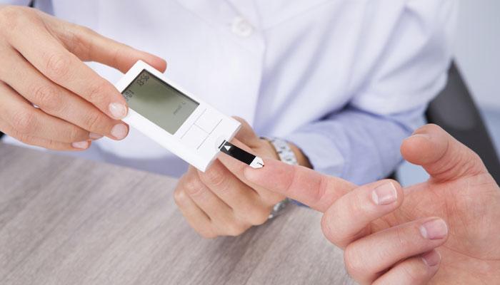 Diabetes diabète