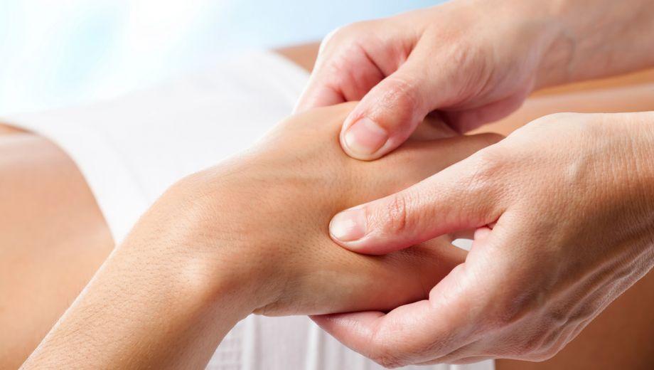 Reumatoïde Artritis PR