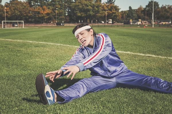 Sporten faire du sport