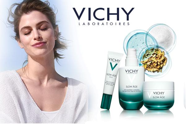 Vichy Slow Âge