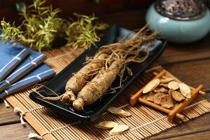 Le ginseng : un remède miracle venu d'Extrême-Orient ?