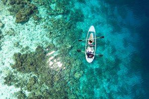 Crème solaire : se protéger des UV sans nuire à l'environnement