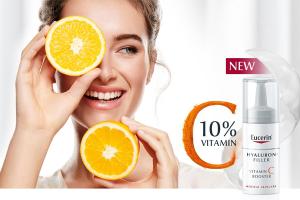 Vitamine C, een ware anti-aging boost