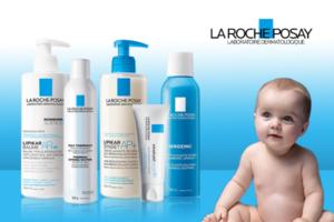 Wat is de perfecte huidroutine voor jouw baby?