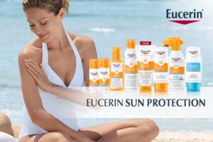Les ingrédients d'une bonne crème solaire