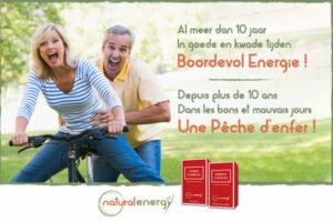 Besoin urgent d'énergie mentale et physique ?