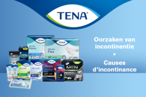 Les principales causes d'incontinence