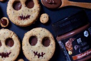 nu3 : recette santé pour un Halloween ensorcelé
